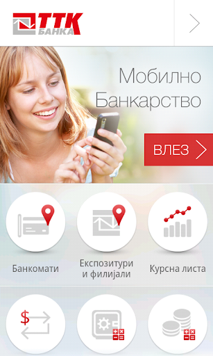 TTK m-Bank