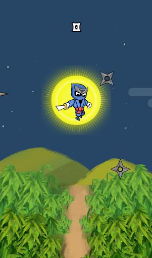 Ninja Blade - Tapping game