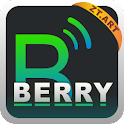 Bberry Theme GO Launcher EX logo