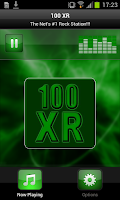Screenshot of 100 XR