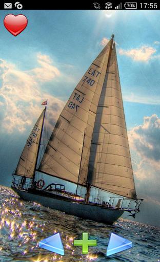 不尋常的遊艇和船隻。