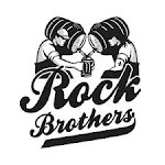 Logo for Rock Brothers Brewing
