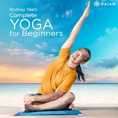 Rodney Yee Complete Yoga for Beginners