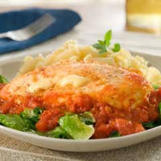 Mozzarella And Sundried Tomato Stuffed Chicken Breast Recipes.