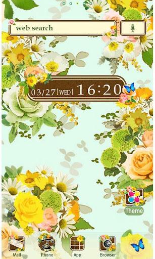 Flower Wallpaper Minty 1.3 Windows u7528 1