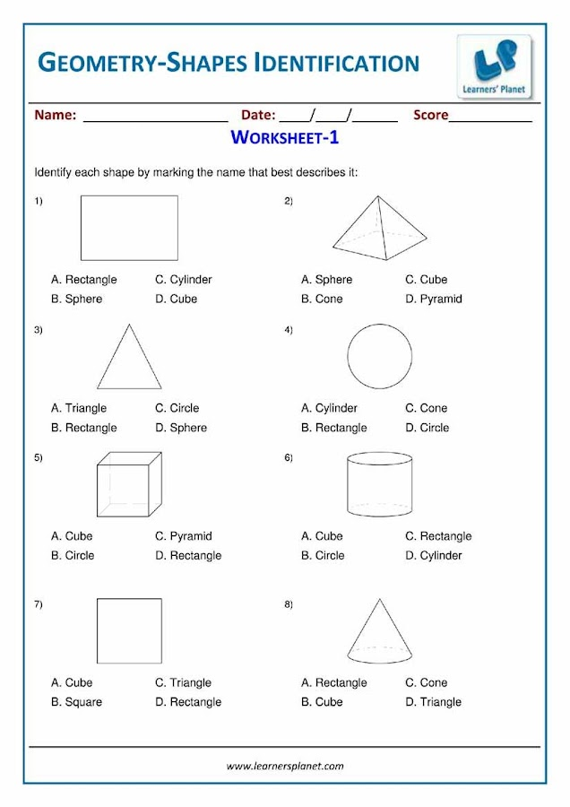 Worksheets Mathematics Grade 3 grade 3 maths geometry wb android apps on google play screenshot