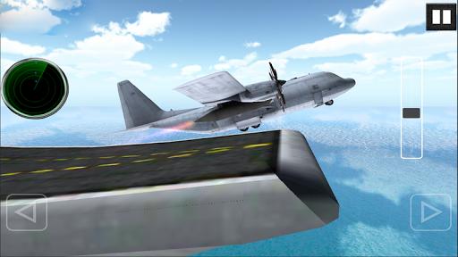 轉運噴氣3D