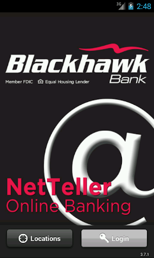 Blackhawk Bank Mobile