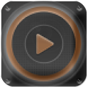 Music&Video Player(All-In-One) icon