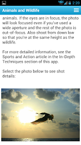 Photography Trainer v4.3