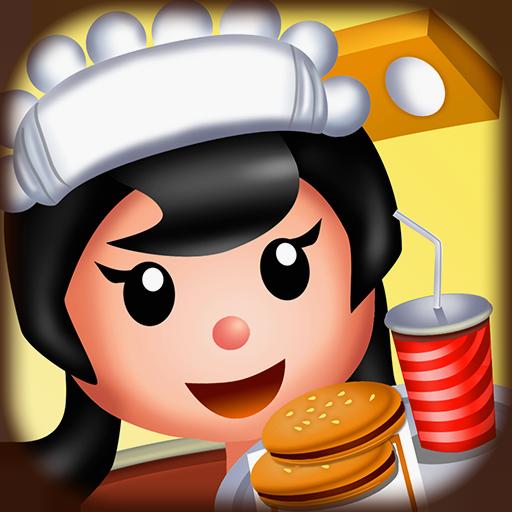 實習生餐廳 模擬 App LOGO-APP試玩