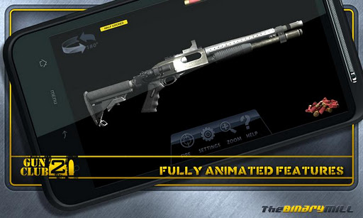 Gun Club 2 APK 2.0.3 screenshots 4