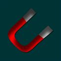 Magnetic Field Detector/Sensor icon