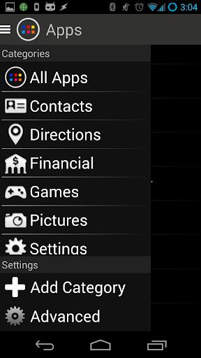 【免費生產應用App】fANDler - App Organizer-APP點子