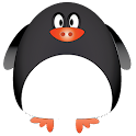 Flappy Dick The Penguin icon