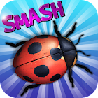 Smash Bugs X icon