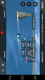 Volvo Ocean Race- screenshot thumbnail