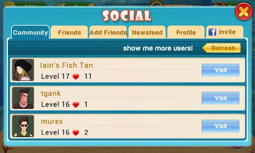 Fish Live  screenshots EasyGameCheats.pro 5