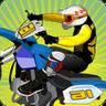 Acrobatic Rider icon