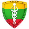 Myanmar First Aid icon