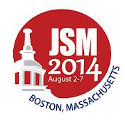 JSM 2014