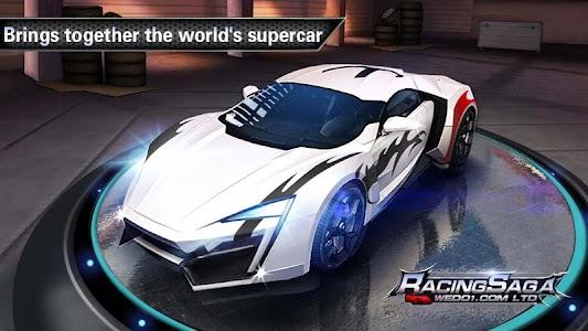 Racing Saga v1.2.5