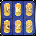 Rune Stones logo
