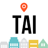 Taipei city guide(maps)