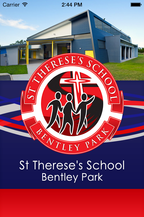 St Therese S School Bentley P Android Apps On Google Play