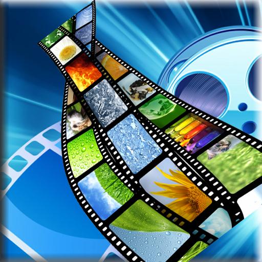 Video 2 Picture 媒體與影片 App LOGO-APP試玩
