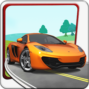 Car Race for PC and MAC