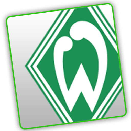 Unofficial Werder Bremen Widg. LOGO-APP點子