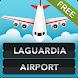 FLIGHTS LaGuardia Airport - Androidアプリ