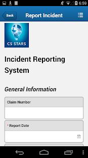 STARS Intake - náhled