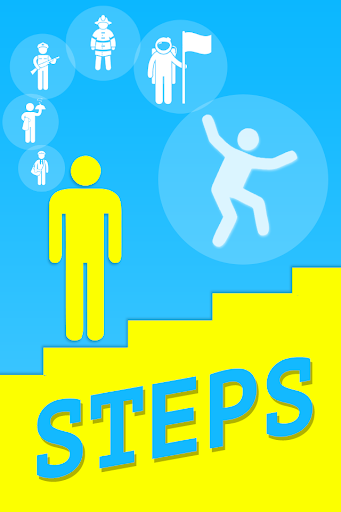 Steps : Jump to your Fame