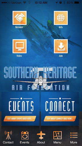 Southern Heritage Air FDN