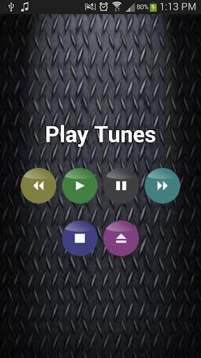 Play Tunes