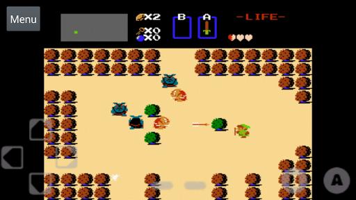 Free NES Emulator 2.15 screenshots 4