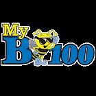 myB100 icon