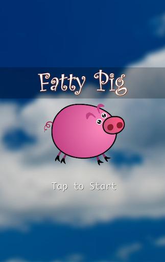 Fatty Pig