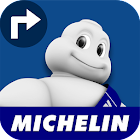 MICHELIN Navigation icon