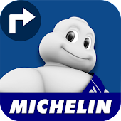 MICHELIN Navigation & Traffico