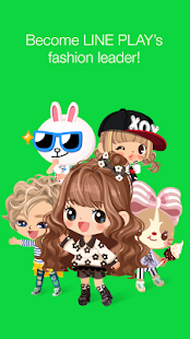 LINE PLAY - screenshot thumbnail