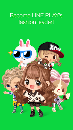 LINE PLAY - Your Avatar World 3.4.0.0 screenshot 10319