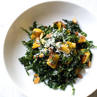 Kale Salad Recipes.