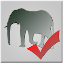 Sightings Tracker icon