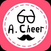 ACheer:網路人氣飾品店家