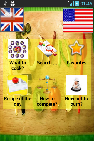 Cooking Recipes Funny Food