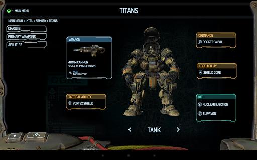 Titanfallu2122 Companion App 1.1.0 screenshots 6