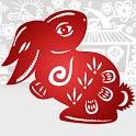DDB CNY - 玉兔新年 icon
